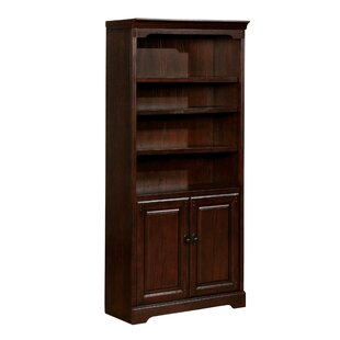 Debbi Transitional Standard Bookcase