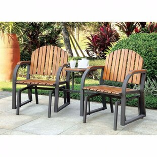 17 Stories Celestyna Side Chair (Set of 2)