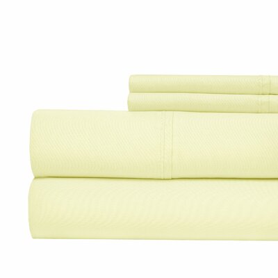 630 Thread Count Egyptian Quality Cotton Sheet Set Aspire Linens