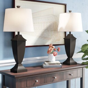 Kenneth 30 Table Lamp (Set of 2)