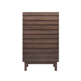 EQ3 Burrows 4 Drawer Chest