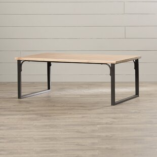 Lou-Anne Coffee Table with Tray Top