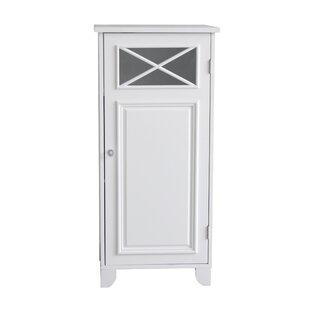 Roberts Floor Cabinet with 1 Door Accent Cabinet