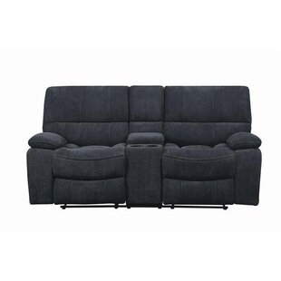 Shop Eneas Motion Reclining Loveseat by Latitude Run