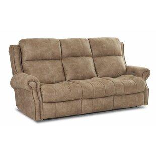 Red Barrel Studio Defiance Reclining Sofa