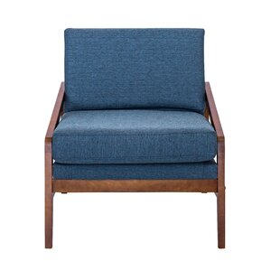 Provincetown Lounge Chair by George Oliver