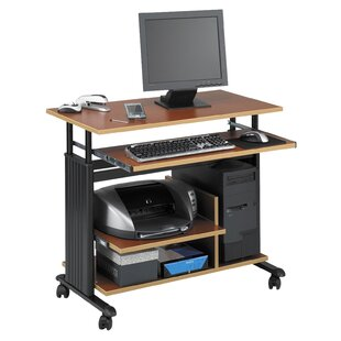 Muv Computer Desk by Safco Products Company Today Sale Only