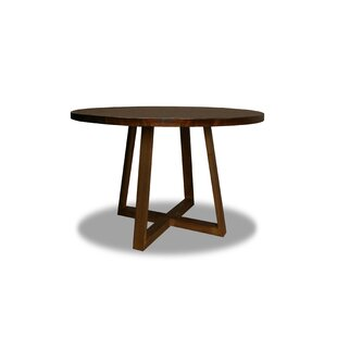 Union Rustic Masse Dining Table