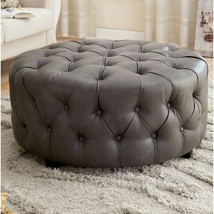 Blaire Tufted Cocktail Ottoman