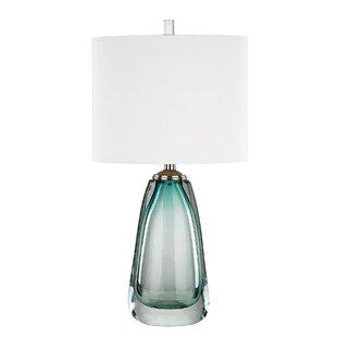 Latitude Run Makayla 26'' Table Lamp
