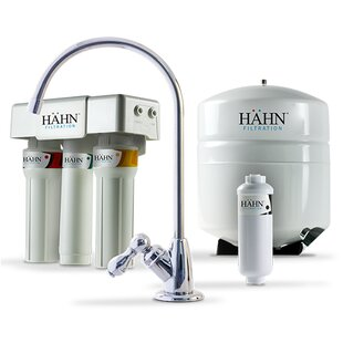 Hahn Reverse Osmosis Water Filtration System