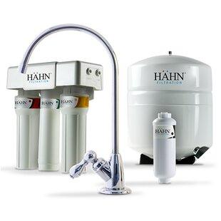 Hahn Reverse Osmosis Water..