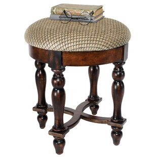 Grand Duchess Boudoir Accent Stool
