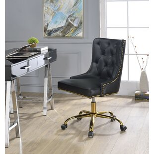 Bridger Swivel Executive Chair