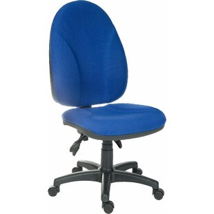 Free S&H Myia Mid-Back Task Chair