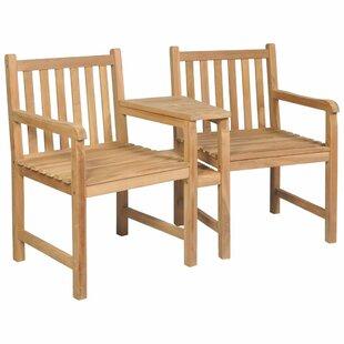 St Asaph Garden Chair (Set Of 2) Image