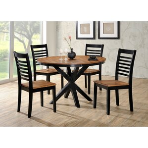 5 Piece Dining Set by LYKE Home