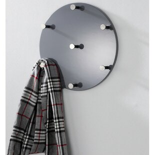 Wall Mounted Coat Rack By House Additions