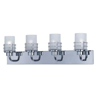 Alcott Hill Montville 4-Light Vanity Light