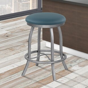 Totowa 30 Swivel Bar Stool by Latitude Run