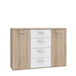 Pascoe Chest Of Drawers By Mercury Row