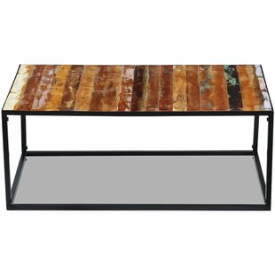 Ned Coffee Table by Williston Forge