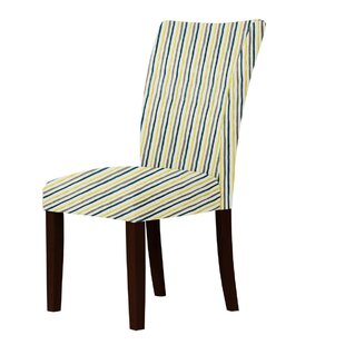 Wallington Parsons Chair (Set of 2) by Latitude Run