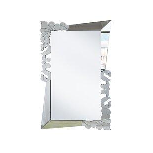 Kenzo Dresser Mirror By Rosdorf Park