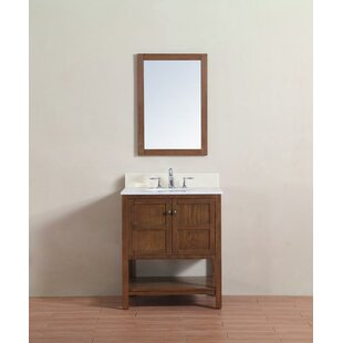 Best Review Aula 30 Single Bathroom Vanity Set By Andover Mills