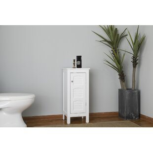 Forbis 13.5 W x 30.75 H Cabinet by Highland Dunes