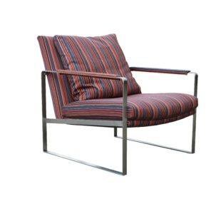 sohoConcept Cara Sled Chair