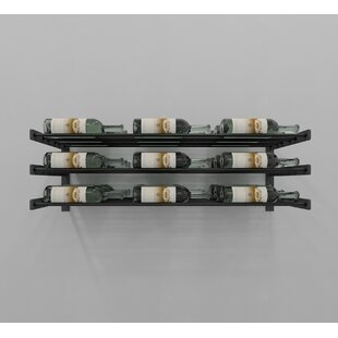 Evolution Series 24 Bottle Wall Mounted W..