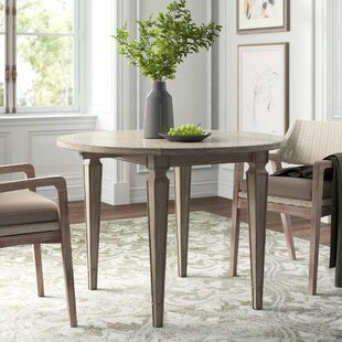 La Verne Drop Leaf Dining Table