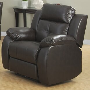 AC Pacific Troy Power Glider Recliner