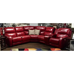 Fandango Reclining Sectional