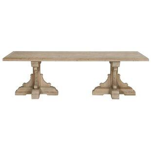 Greyleigh Ridgefield Wood Dining Table