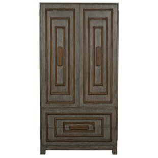Affordable Callas Armoire By Noir