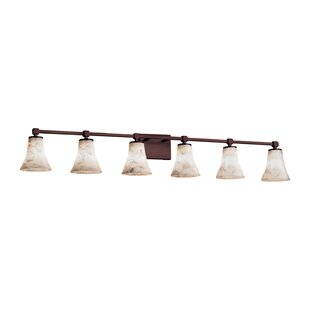 Conovan 6-Light Vanity Lig..