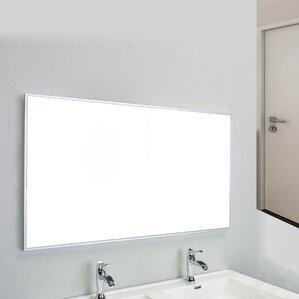 SaxR Bathroom Wall Mirror