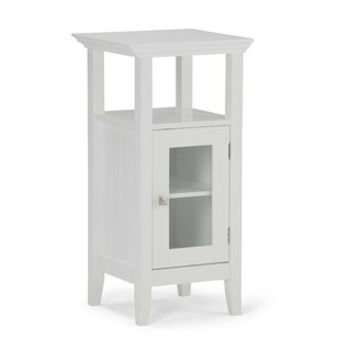 Acadian 38 x 76.3cm Free Standing Cabinet by Simpli Home