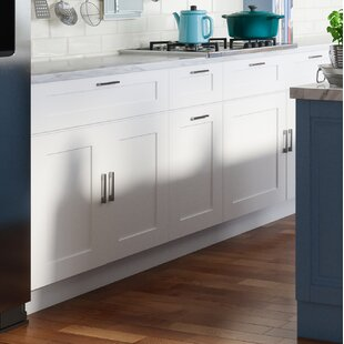 Bgcg American Retro Solid Wood Kitchen Wall Cabinet Dining Room
