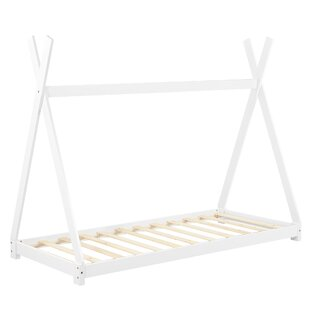 Janice Bed Frame By Harriet Bee