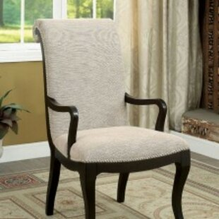 Moreno Upholstered Dining Chair (Set of 2)