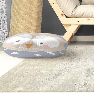 Owl Floor Pillow