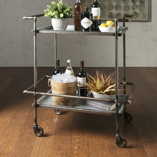17 Stories Erico Bar Cart