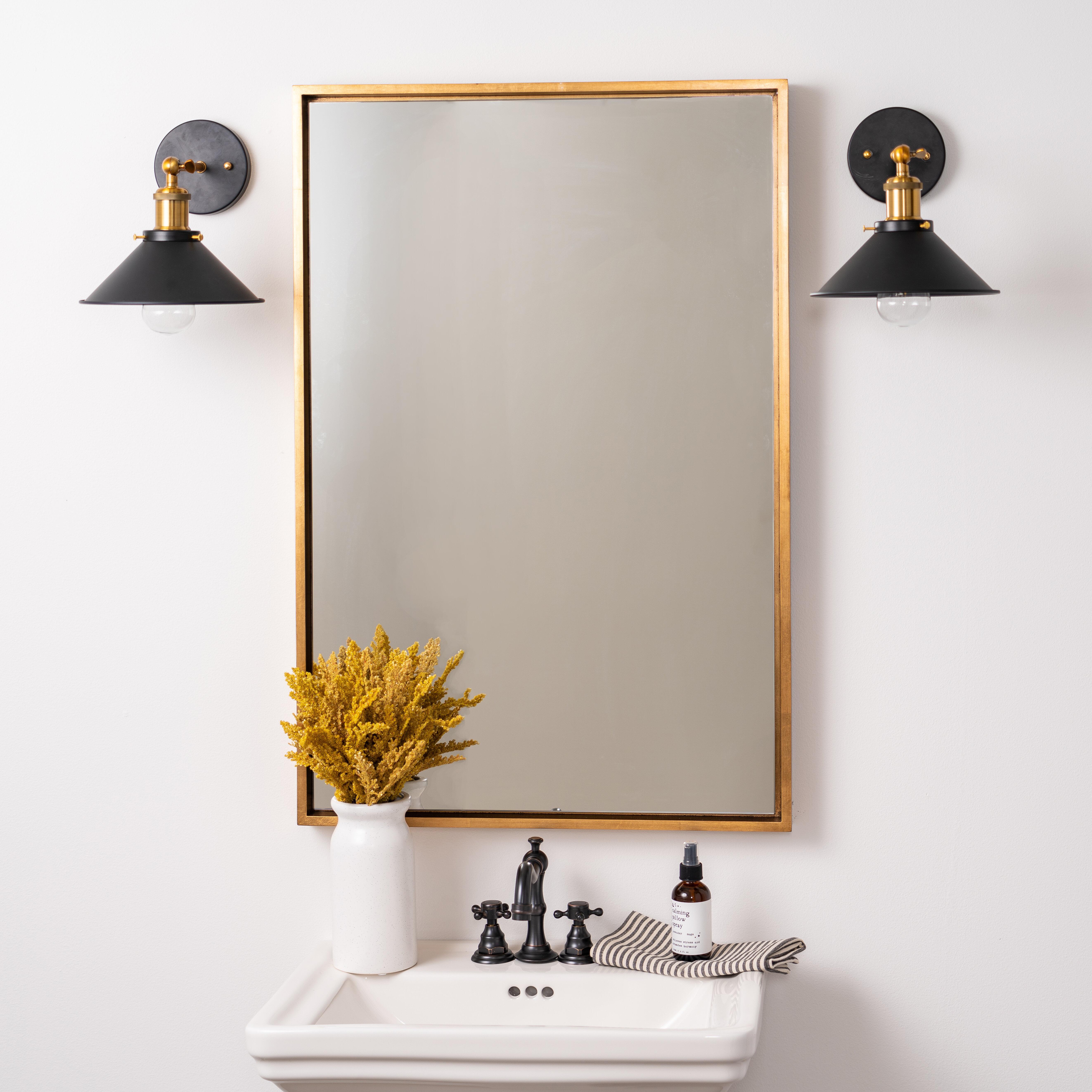 Vera Wall Mirror Reviews Joss Main