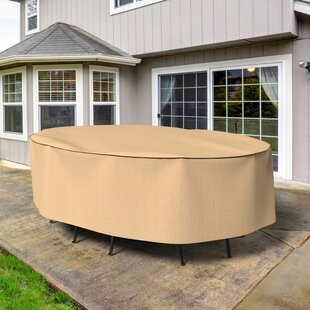 Budge Industries Chelsea Oval Patio Table..
