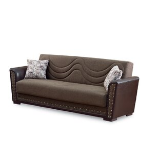 Toronto Sleeper Sofa by Beyan Signature