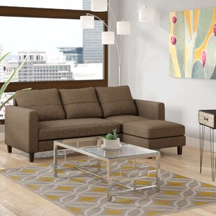 Latitude Run Rodrigo Reversible Sectional