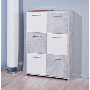 Highboard Beton von Homestead Living